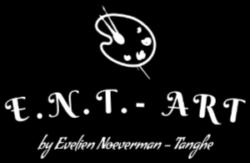 E.N.T. – Art by Evelien